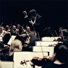 Orchestre symphonique de Montréal & Kent Nagano