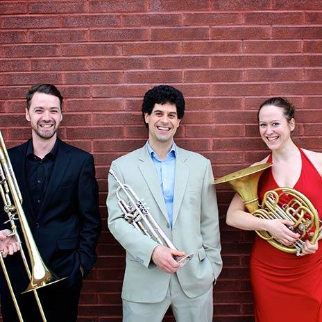 Trio Débonnaire