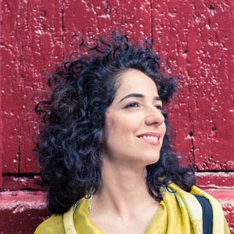 Lamia Yared